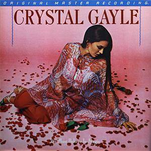 Cover - Crystal Gayle: We Must Believe In Magic