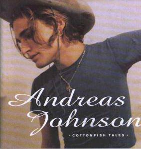 Cover - Andreas Johnson: Cottonfish Tales