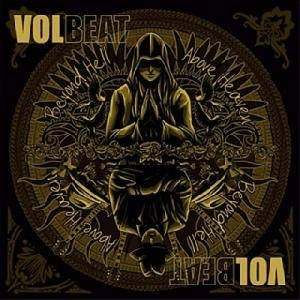 Volbeat: Beyond Hell / Above Heaven - Cover