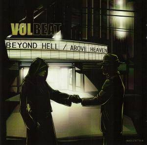 Volbeat: Beyond Hell / Above Heaven (CD) - Bild 2
