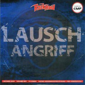 Rock Hard - Lauschangriff Vol. 007 (CD) - Bild 1
