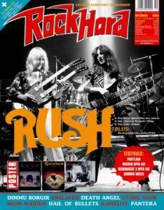 Rock Hard - Lauschangriff Vol. 007 (CD) - Bild 4