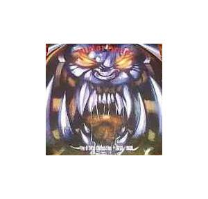 Motörhead: B Side Collection 1983-1990, The - Cover