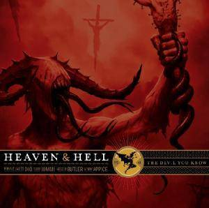 Heaven & Hell: The Devil You Know (CD) - Bild 1