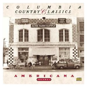 Columbia Country Classics Vol. 3 - Cover