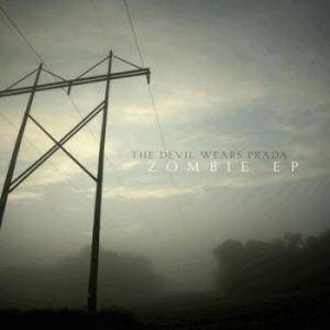 Cover - Devil Wears Prada, The: Zombie EP