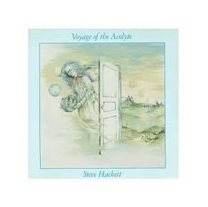 Steve Hackett: Voyage Of The Acolyte (LP) - Bild 1