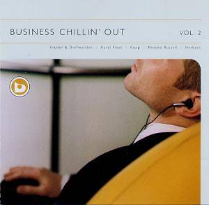 Cover - Naomi: Business Chillin' Out Vol.2