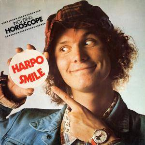 Cover - Harpo: Smile