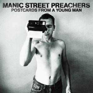 Manic Street Preachers: Postcards From A Young Man - Cover