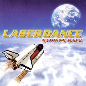 Cover - Laserdance: Strikes Back