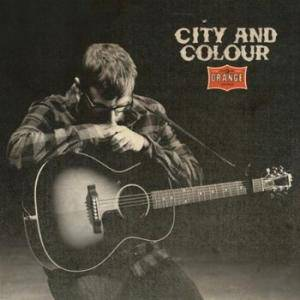 Cover - City And Colour: Live At The Orange Lounge