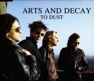 Cover - Arts And Decay: To Dust