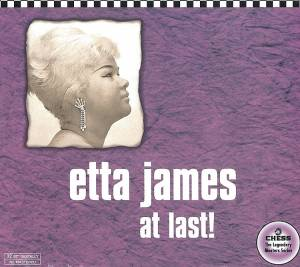 Etta James: At Last! (CD) - Bild 1