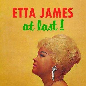 Etta James: At Last! (CD) - Bild 2