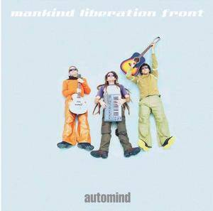 Cover - Mankind Liberation Front: Automind