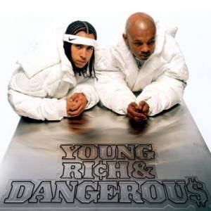 Cover - Kris Kross: Young, Rich & Dangerous