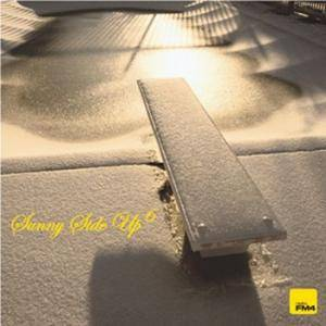Sunny Side Up 6 - Cover