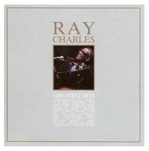 Ray Charles: 20 Hits Of The Genius - Cover