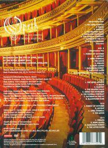 Opeth: In Live Concert At The Royal Albert Hall (2-DVD + 3-CD) - Bild 8