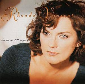 Cover - Rhonda Vincent: Storm Still Rages, The