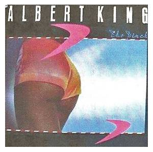 Cover - Albert King: Blues Don't Change, The