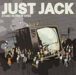Cover - Just Jack: Starz In Their Eyes