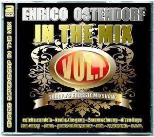 Cover - Darius & Finlay: Enrico Ostendorf In The Mix Vol. 1