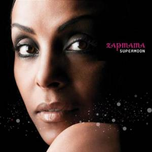 Cover - Zap Mama: Supermoon