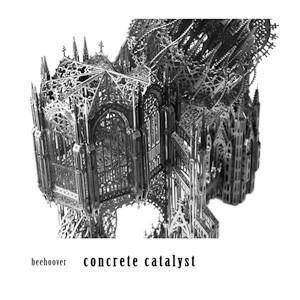 Beehoover: Concrete Catalyst (CD) - Bild 1