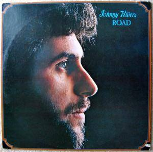 Cover - Johnny Rivers: Road