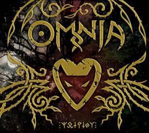 Cover - Omnia: Wolf Love