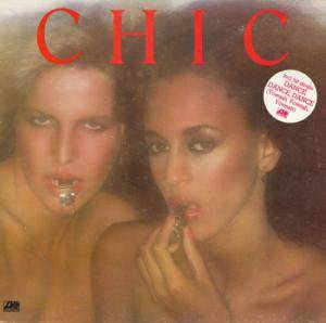 Chic: Chic - Cover