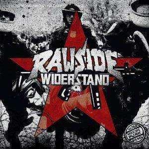 Cover - Rawside: Widerstand