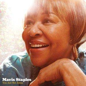 Cover - Mavis Staples: You Are Not Alone