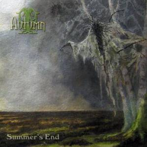 Cover - Autumn: Summer's End