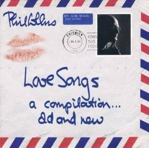 Phil Collins: Love Songs (2-CD) - Bild 1
