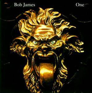 Bob James: One - Cover