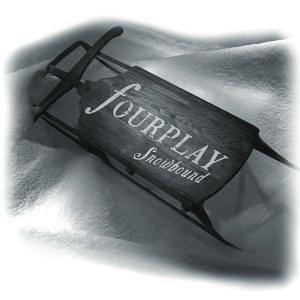 Cover - Fourplay: Snowbound