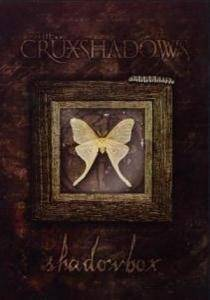 The Crüxshadows: Shadowbox - Cover