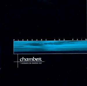 Chamber: Pleasure And Pain - Cover