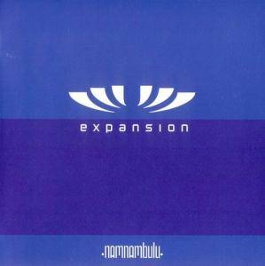 Cover - NamNamBulu: Expansion