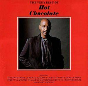 Hot Chocolate: The Very Best Of Hot Chocolate (LP) - Bild 1