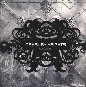 Cover - Ashbury Heights: Cry Havoc
