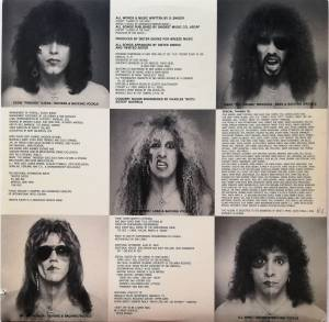 Twisted Sister: Come Out And Play (LP) - Bild 5