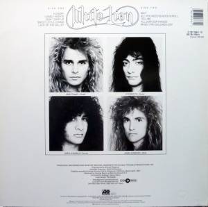 White Lion: Pride (LP) - Bild 2