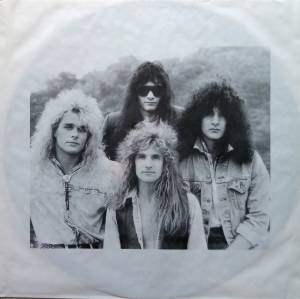 White Lion: Pride (LP) - Bild 3