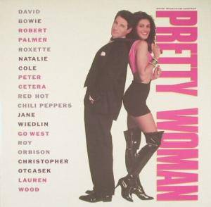 Pretty Woman - Original Motion Picture Soundtrack - Cover
