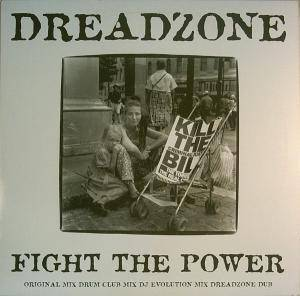 Cover - Dreadzone: Fight The Power