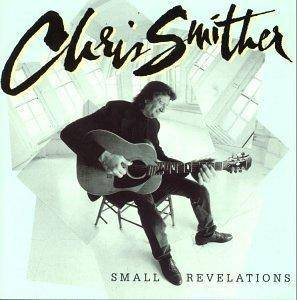 Cover - Chris Smither: Small Revelations